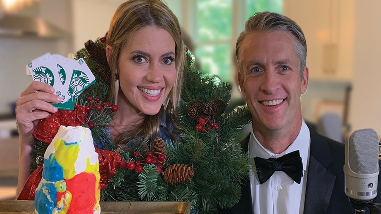 Penn Holderness Baby It's Cold Outside The Holderness Family S Holiday Parody Is Everything You