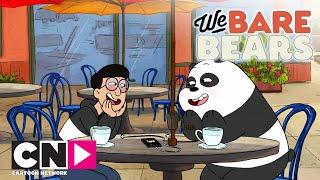 Вся правда о медведях   Привет, интернет   Cartoon Network