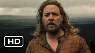 Noah Noé Trailer en Español Latino HD Russell Crowe, Anthony Hopkins
