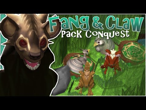 A Spotty Case for Love 🌿 Niche: Pack Conquest! Extreme Challenge! • #10