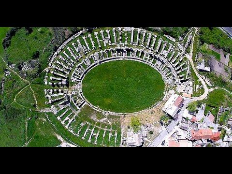 Solin Croatia Home of Interstas International Festival of Tourism