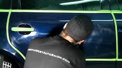 Scratch Removal & Heavy Buffer Swirls Paint Correction - NWAS Auto Detailing Seattle