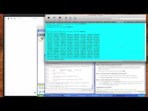 Spring 2014 - CSI158-84x (Week #2 - 04012014) - Packet Tracer 3.2.2.4 Tutorial