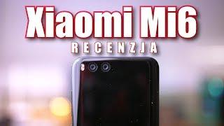 Xiaomi Mi6 - TEST, RECENZJA + KONKURS[ROZWIĄZANY] #83 [PL]