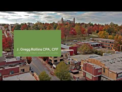 Fayetteville AR Accountant/Fayetteville Forensic Accounting/Fraud Investigation/Audit Representation