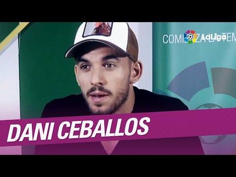 Dani Ceballos, el futuro del Real Betis