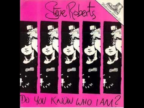 STEVE ROBERTS - Yeah! Yeah!