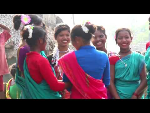 Jaskan Murmu#पेड़ा कुड़ी कु#New Santali Video Song 2019