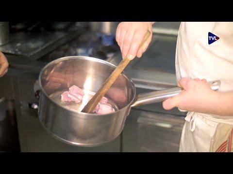 Artisans de France #2 : le cuisinier