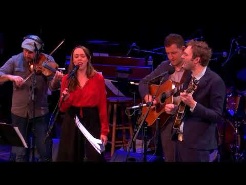 Clara - Punch Brothers - 12/16/2017