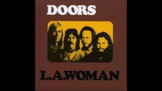 The Doors - Crawling King Snake [HQ]