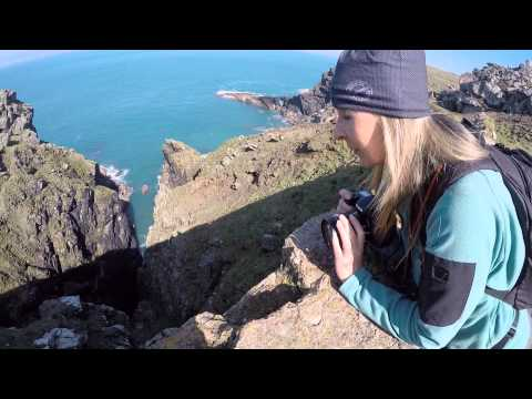 Levant Mine to Cape Cornwall - Coastal Hike Cornwall