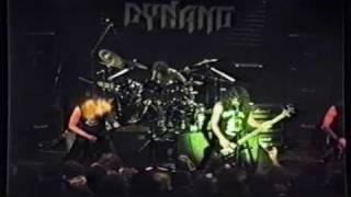 Slayer - Crypts of Eternity - Holland 85