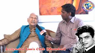 Ramesh Deo Talks About Jeetendra