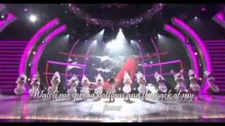 Jennifer Lopez - Louboutins lyrics.wmv