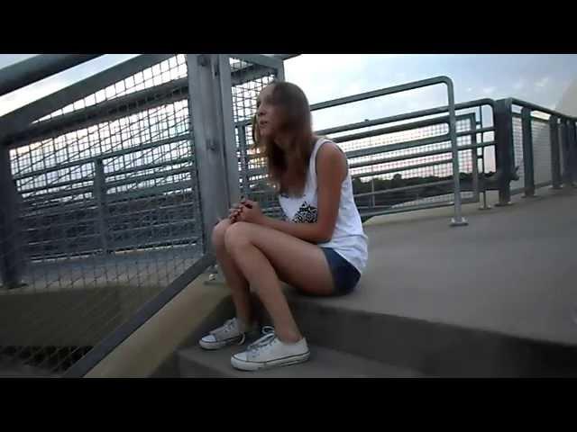 Natalia Sadkowska - Wrecking Ball (cover Miley Cyrus)