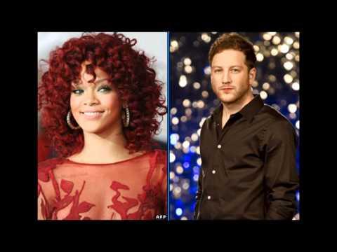 Rihanna and Matt Cardle Affair?!