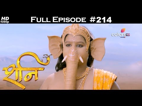 Shani - 31st August 2017 - शनि - Full Episode