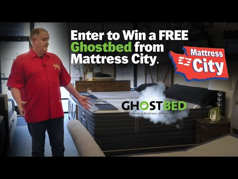 Mattress City is the New Home of Ghostbed