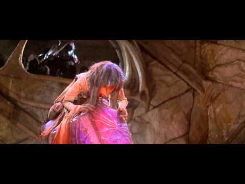 The Dark Crystal: Chamber Ceremony Scene - Jim's Red Book - The Jim Henson Company