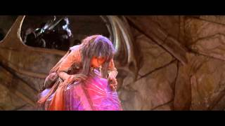 The Dark Crystal: Chamber Ceremony Scene - Jim