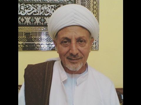 Biografi Abah, Habib Saggaf Bin Mahdi bin Syekh Abu Bakar