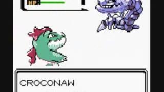 Pokemon Silver-Gym Leader Jasmine