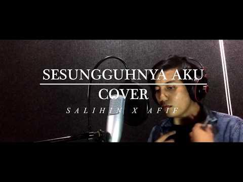 Alif Satar - Sesungguhnya Aku (cover) (OST DRAMA RED VELVET)