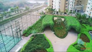 Akshar Green World Airoli | Mumbai Property Exchange