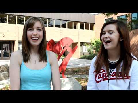 Amanda & Taylor-Student Testimonials
