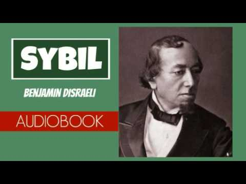 Sybil by Benjamin Disraeli - Audiobook ( Part 1/2 )