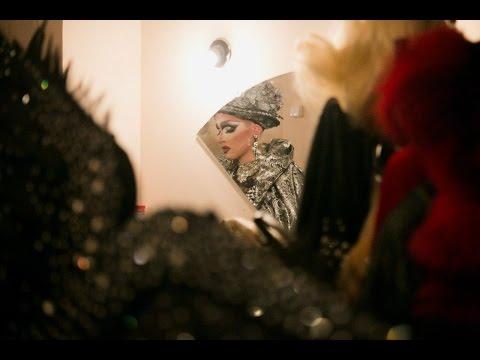 Stella Diva Fox и Сонька Одесская отжигают