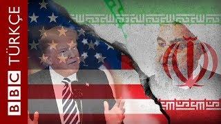 ABD'nin İran'a yaptırımları Türkiye'yi nasıl etkiler?