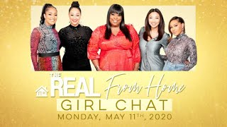 FULL GIRL CHAT: May 11, 2020