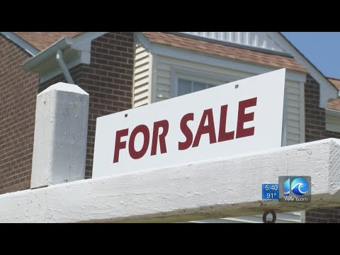 Virginia Beach Listed As Best Place To Buy A Home In Recent Study