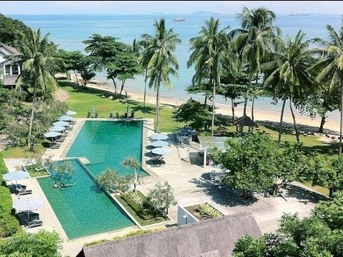 Turi Beach Resort Serenity Found In Batam Indonesia