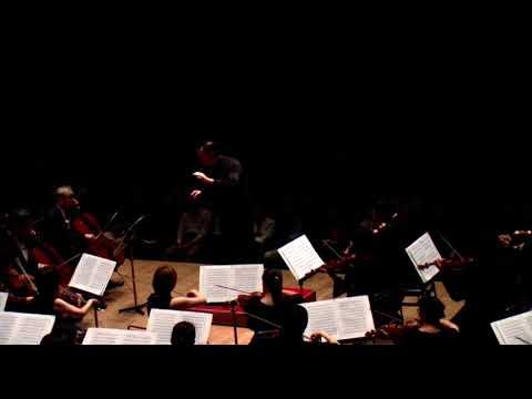 Mendelssohn, Italian Symphony, I and II, Luigi Piovano, New Japan Philharmonic, 2015