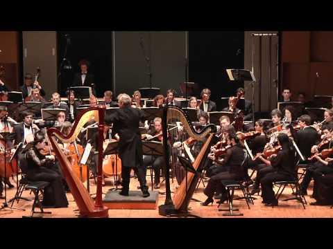 Berlioz Symphonie Fantastique (part 3 of 5)