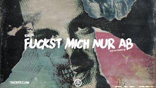 BONEZ MC - Fuckst mich nur ab Instrumental (prod. by The Cratez & The Royals)