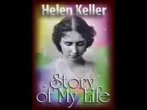 The Life Of Helen Adams Keller (1880-1968)