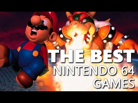 Top 13 BEST Retro N64 Games For Android   GPD XD, JXD S7800b, BLAZE Tab   Gameplay