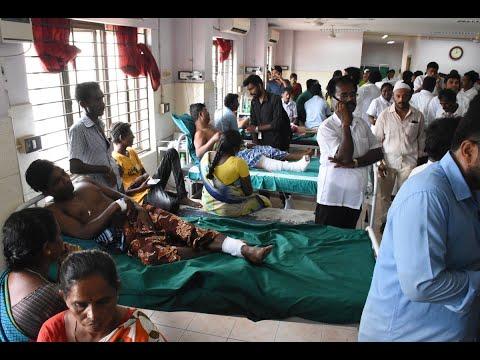 فيروس نادر يربك الأطباء في الهند  - نشر قبل 56 دقيقة