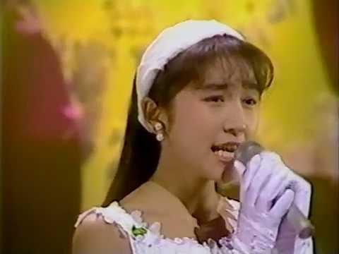 【HD】 姫乃樹リカ/そよ風のささやき (1988年).