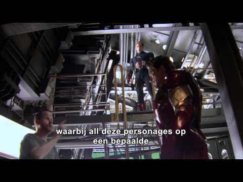 Marvel's The Avengers | Assemble | behind the scenes trailer full official HD