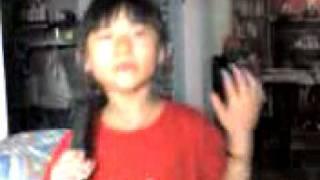 韵韵 -『伦敦大桥跨下来』(S.H.E version) thumbnail