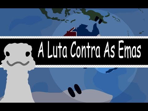 A Luta contra As Emas | S02E05