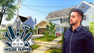 House Flipper Episode 2 - Lets Make This Money Baby!