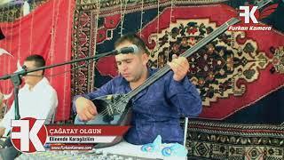 Çağatay Olgun Elinende Karagözlüm(www.furkankamera.com)