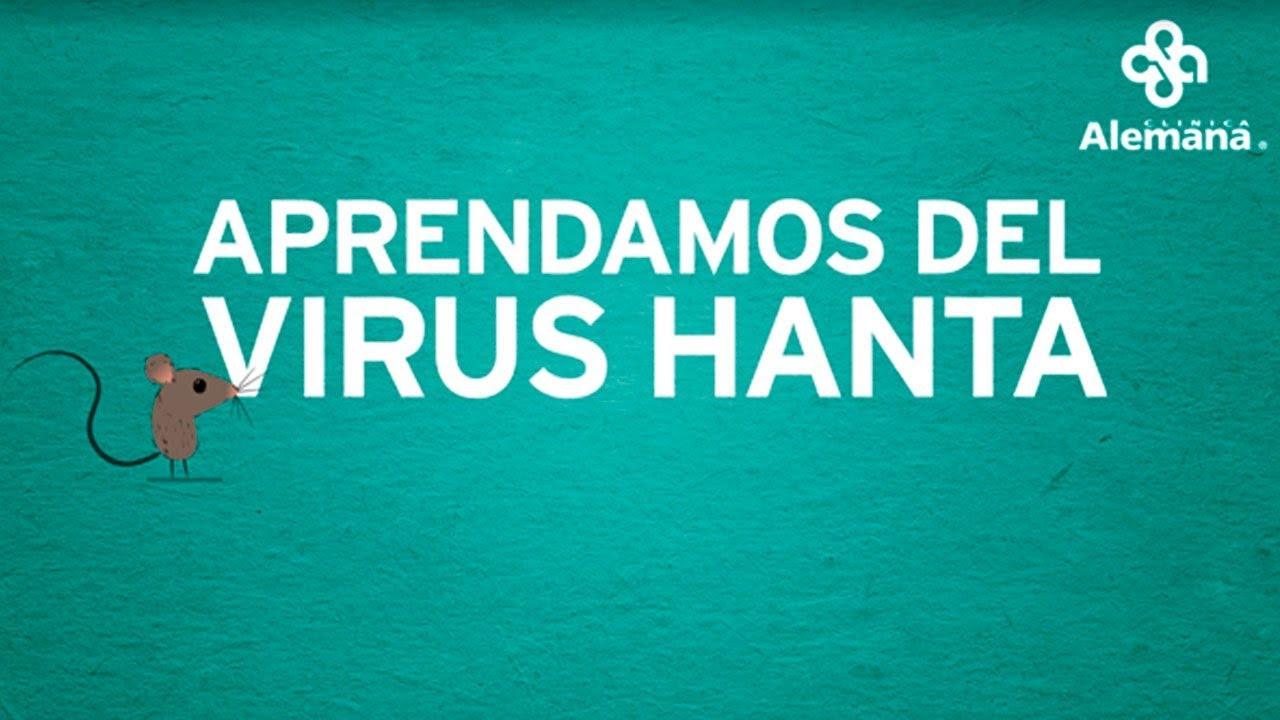 Aprendamos sobre el Virus Hanta