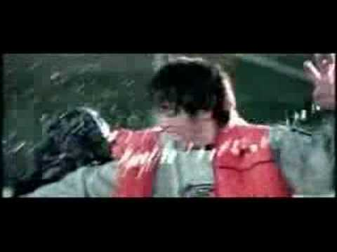 Sonata Arctica Tallulah Music Video IA®